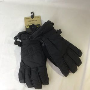 New Burton Profile Gloves - True Black Men's  XL